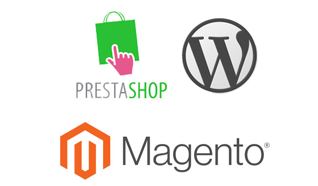 Prestashop and Wordpress